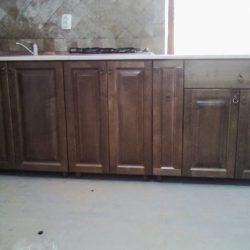 Mobiler bucătărie