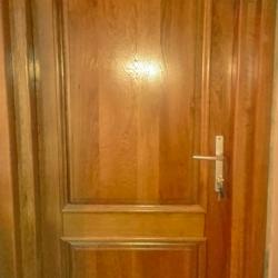Ușă exterior fara geam